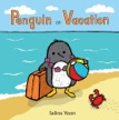 Penguin on Vacation Review & Giveaway 7/18 US/CAN